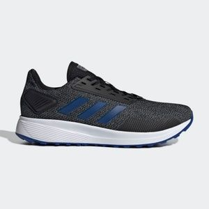 adidas Duramo 9 WIDE Men's Running Sneaker Core